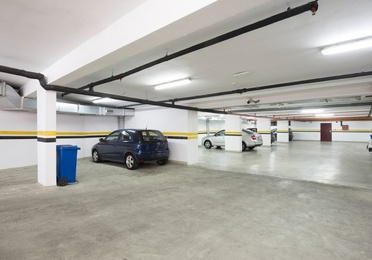 Venta garajes