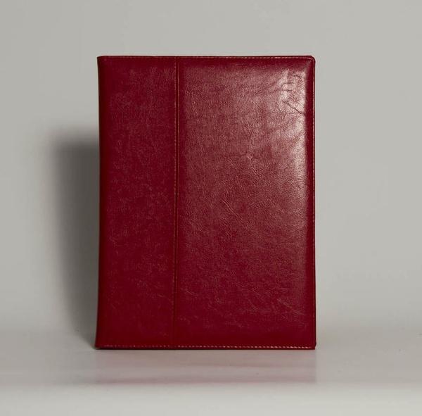 Portafolios PF-01355: Catálogo de M.G. Piel Moreno y Garcés