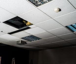 Como instalar un techo falso de pladur