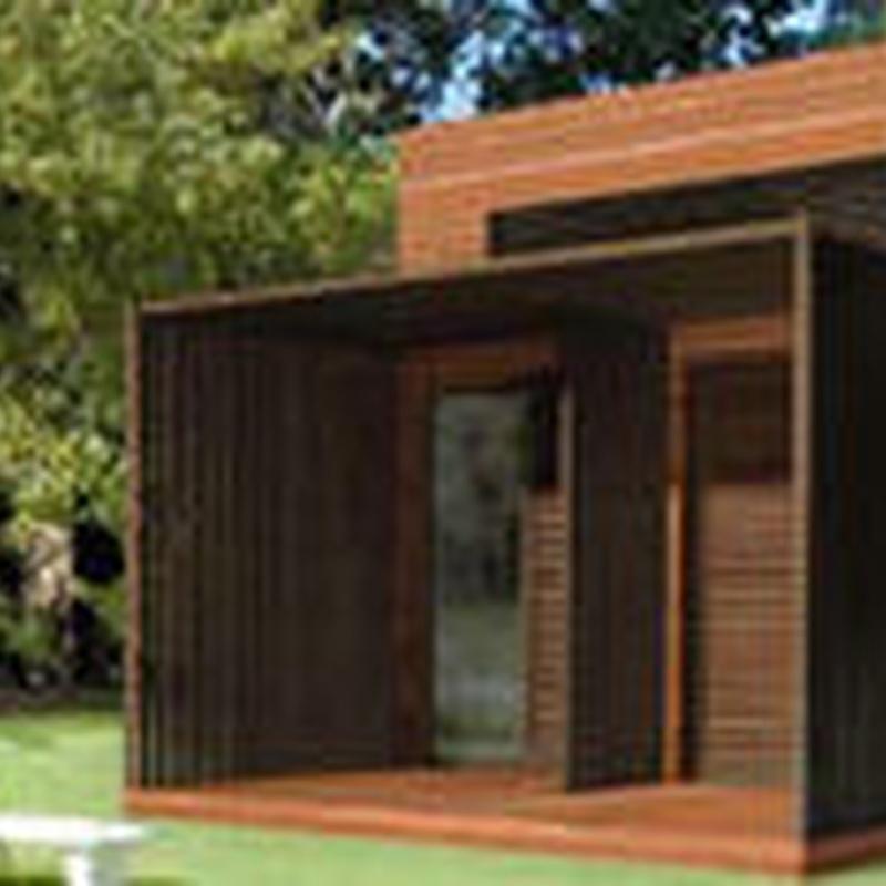 Casa Modelo Zen 8+8 : Servicios de Grupo Lince