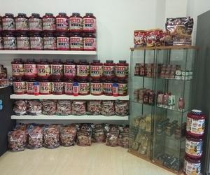 Tienda de nutrición deportiva en Vilafranca del Penedès