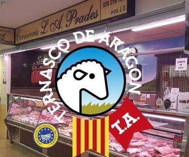 Ternasco de Aragón por cuartos Zaragoza
