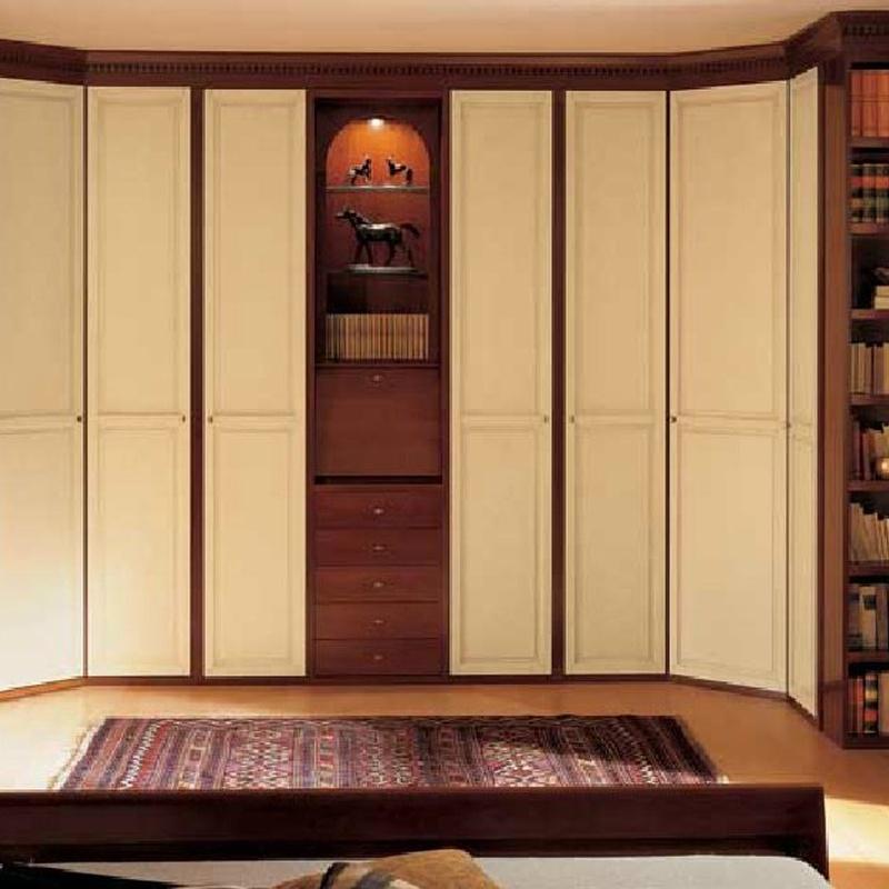 Armarios y vestidores: Productos y servicios de Selemo Muebles de Cocina