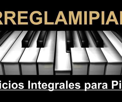 Alquiler de pianos Lanzarote