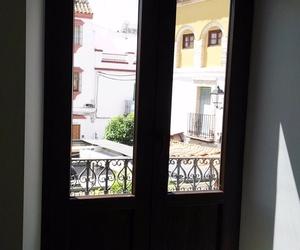 Puerta de PVC en Sevilla | Vecar