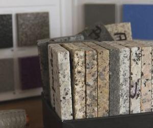 Exposición de materiales cerámicos en Salamanca