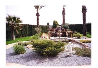 Jardines de interior para eventos