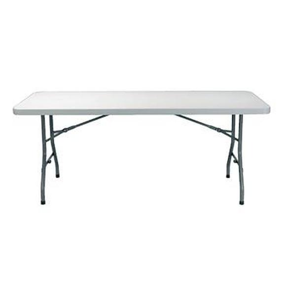 Mesa de catering 183 x 74 cm.: Alquiler de mobiliario de Stuhl Ibérica Alquiler de Mobiliario