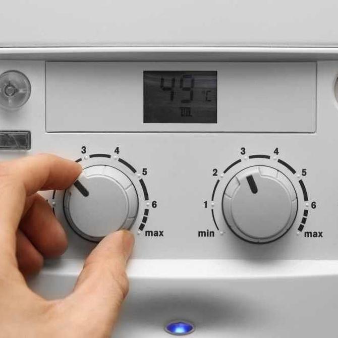 Cómo funcionan las calderas condensación