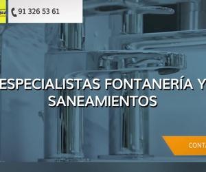 Reformas de pisos en Moratalaz Madrid