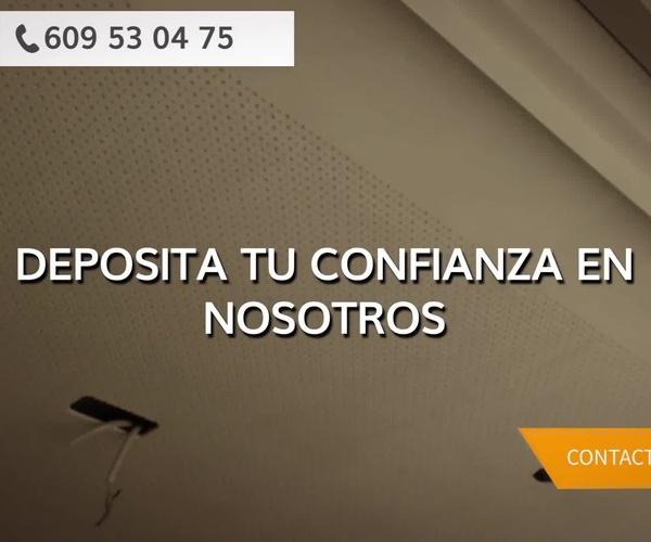 Empresas de reformas en Las Palmas: Iccarbavent