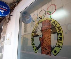 Escuela de taekwondo en Almería: Yemukwan Almería