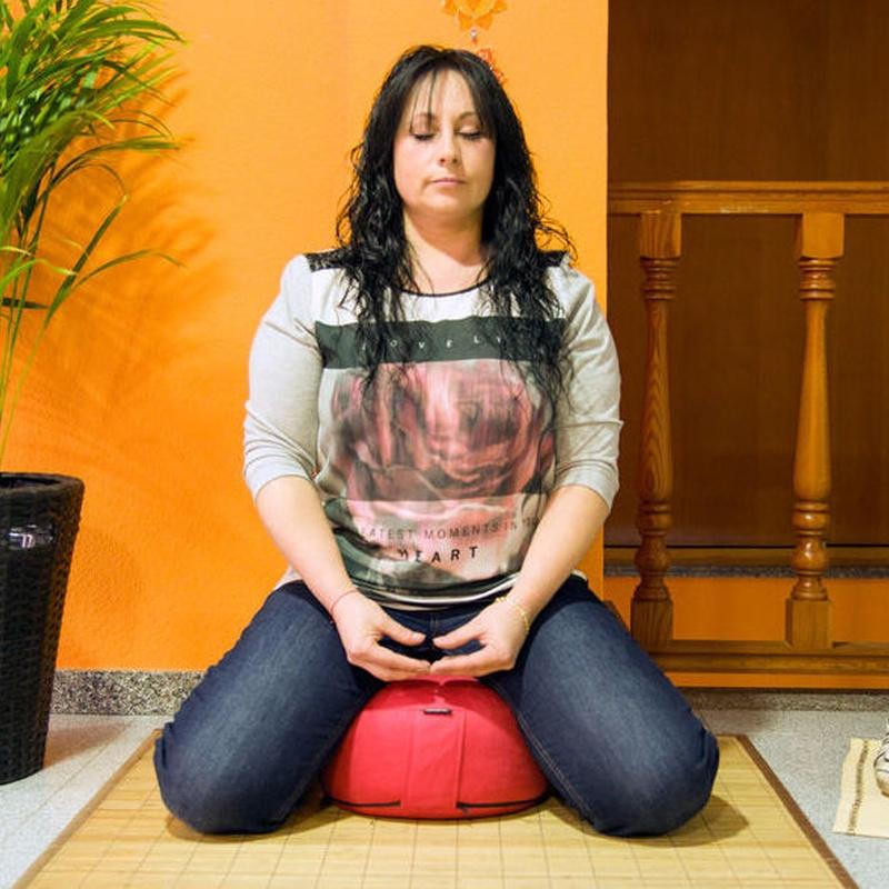 Reiki y Mindfulness