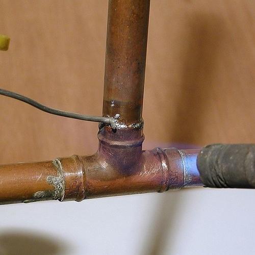 Instalaciones y reparaciones de fontanería en Elche