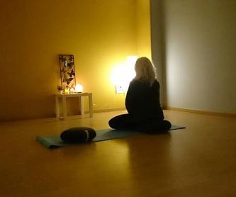Yoga dinámico Hanuman : Actividades de Hanuman-Yoga Estudio