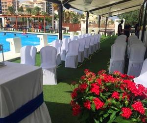 Restaurantes en la playa de Gandía | Restaurante Club Náutico Gandía