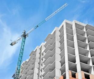 ¿Que es una estructura de hormigón?