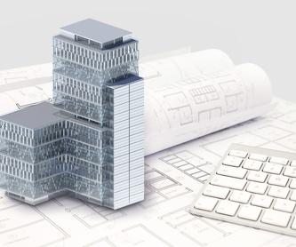 Certificados de andamios: Servicios de Gabinete de Arquitectura Técnica: José Andrés Roa Corcuera