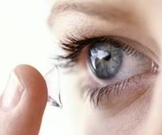 Revisión ocular sin compromiso: Servicios de Altavisión Óptica