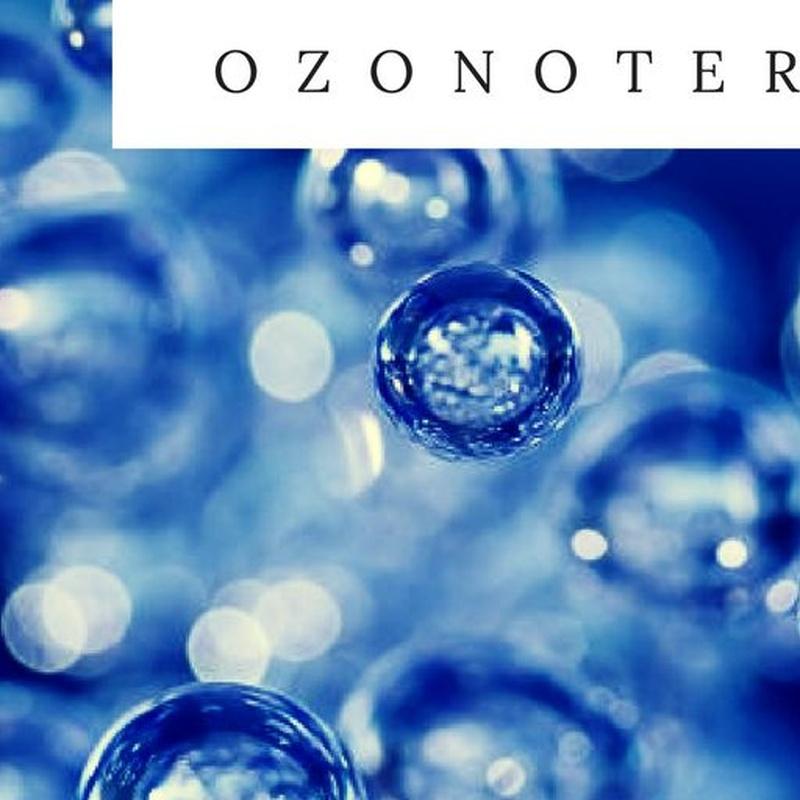 Ozonoterapia médica: Servicios y Tratamientos de Neodermal Malaga