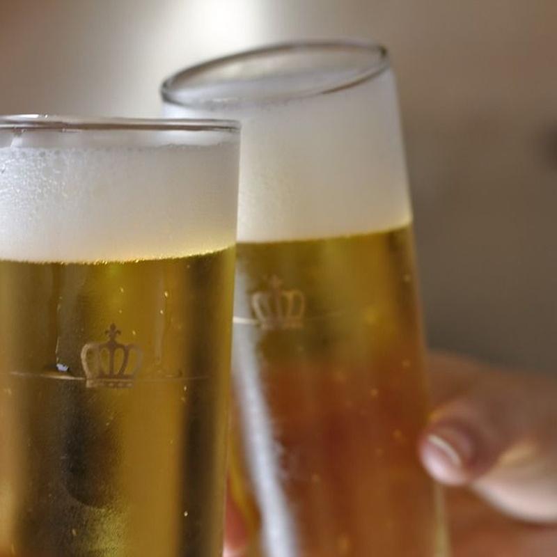 Cerveza: Nuestra carta de Restaurante Escaleritas