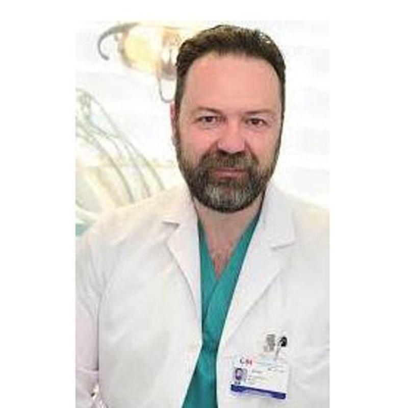 DR  FELIX MARIANO MARTIN LOPEZ: Tratamientos de Cliesdent Clínica de Especialistas Dentales - Nueva Dirección!