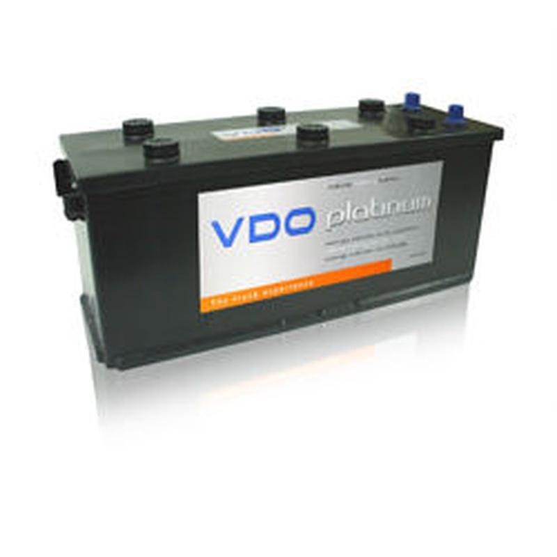 Baterias: Catálogo de Auto-Electricidad Maracena