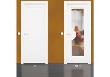 Modelo 108 Puerta lacada de calidad PREMIUM en Madrid
