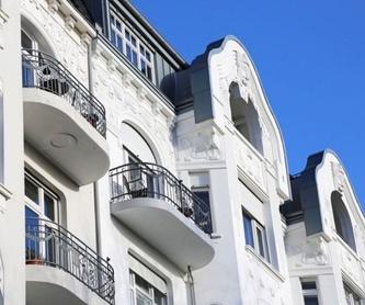 Reformas integrales de viviendas, locales y oficinas : Obras y reformas   de JCS Casas Obras y Reformas