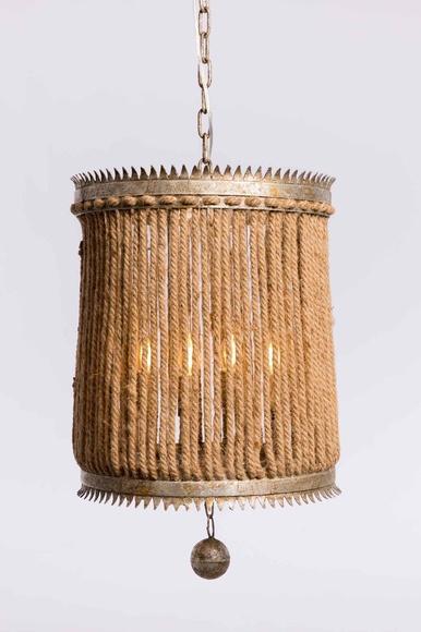 Lámpara de techo GJ 47012567 GJ 47012566: Catálogo de Ste Odile Decoración