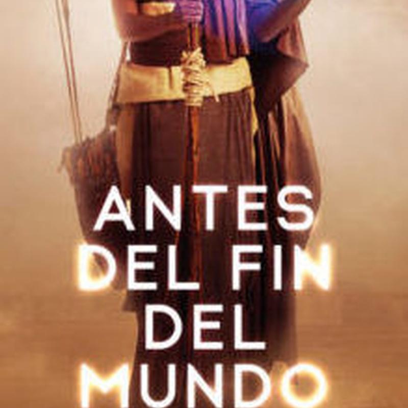 ANTES DEL FIN DEL MUNDO: El Bosque de las Palabras de Librería Infantil El Hada Lucía