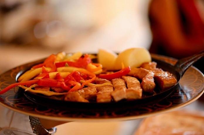 Restaurantes Recomendados Las Palmas