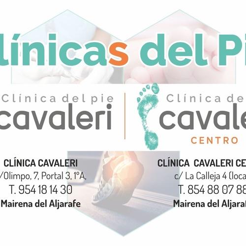 Podología deportiva en Sevilla | Clínica del Pie Cavaleri