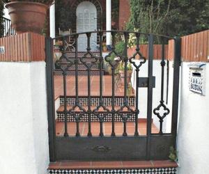 Carpintería de hierro en Sevilla