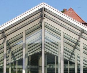 Especialista en estructuras de aluminio