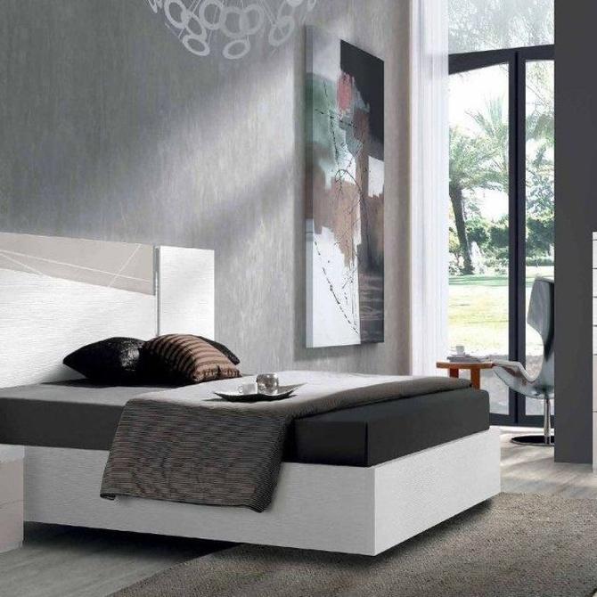 Consigue tu dormitorio vintage