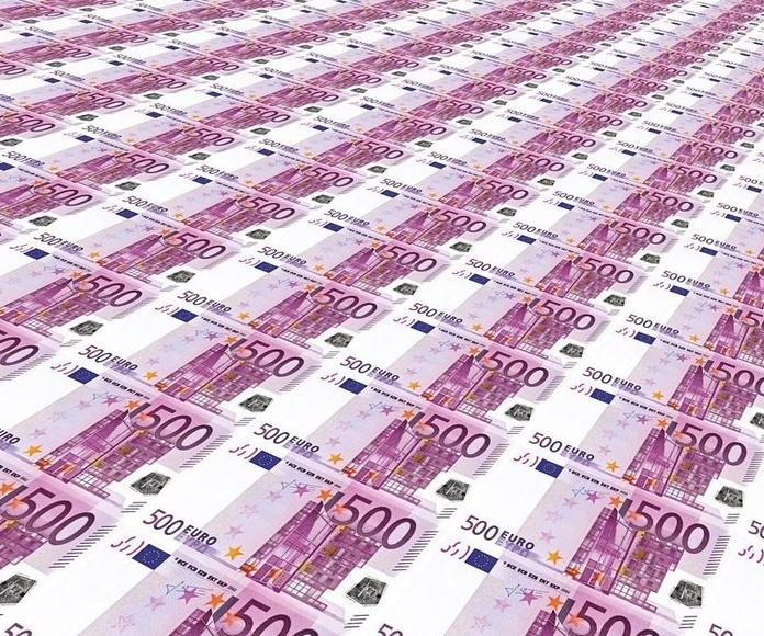 Hacienda aumenta el pago fraccionado del Impuesto de Sociedades. Barcelona