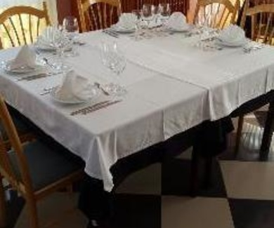 Restaurantes Daroca