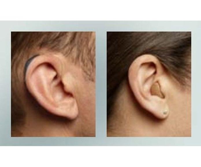 Oticon Get: Audífonos y accesorios de Centro Auditivo Virumbrales