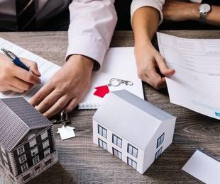 Peritajes Hipotecarios