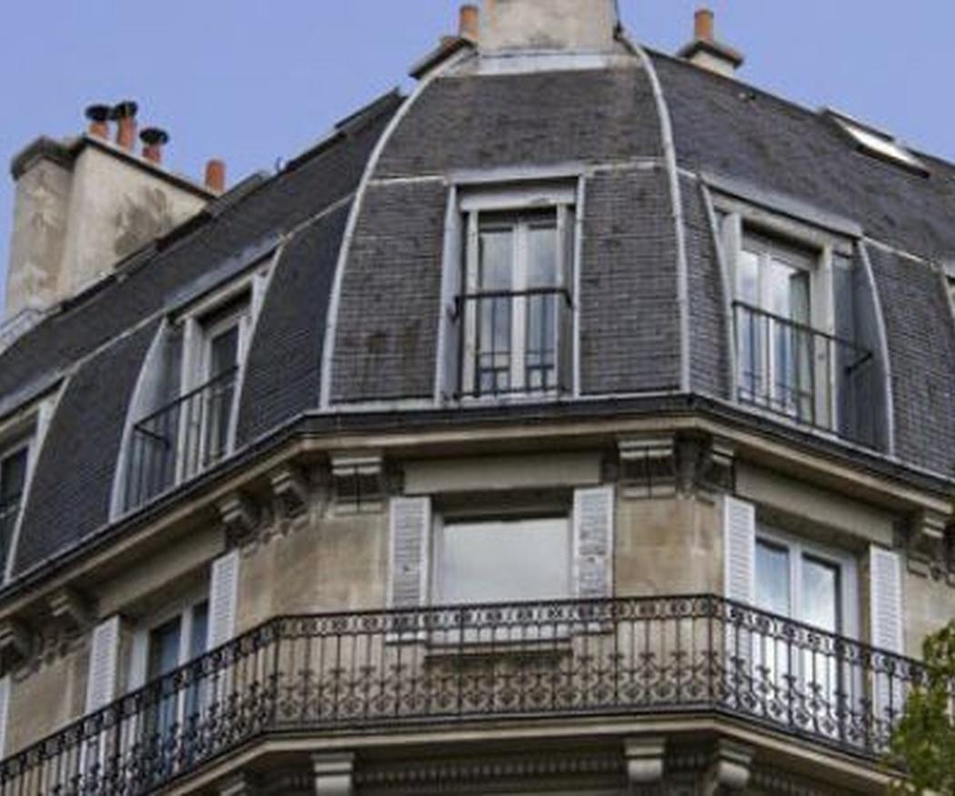 Estilos más rehabilitados de fachadas antiguas