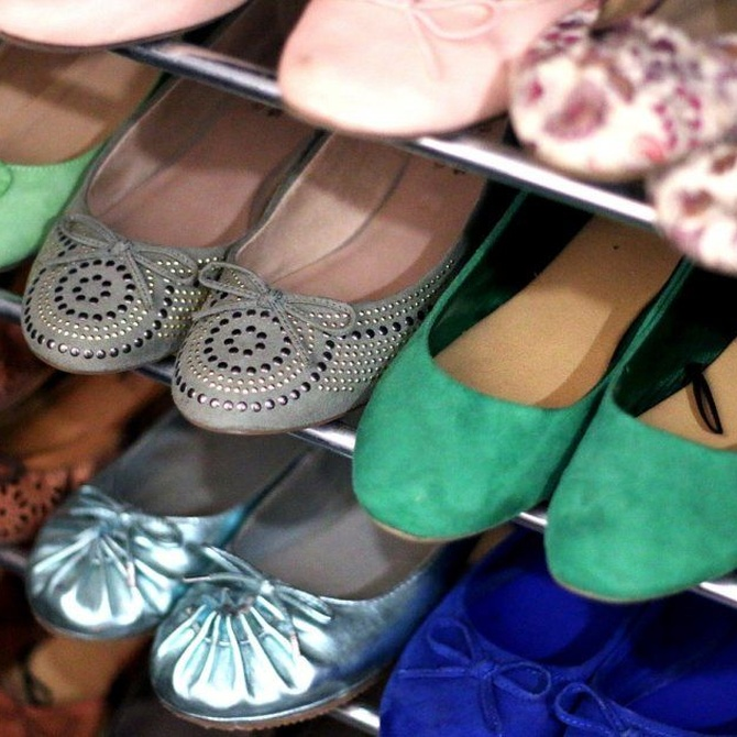 Cómo cuidar tus zapatos de piel