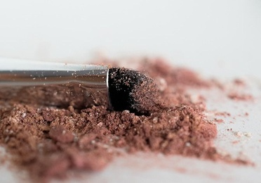 Cosméticos para maquillaje