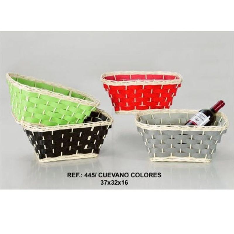 Empresa de artesanía y cestas para empresas. Especialistas en hostelería