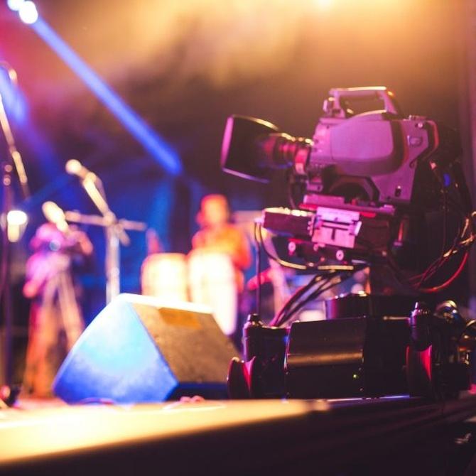 Claves para darle a tu evento el equipo audiovisual que necesita