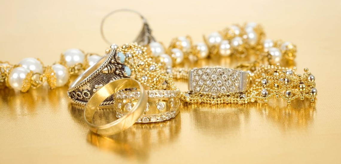Compro oro en Sevilla de todo tipo de piezas