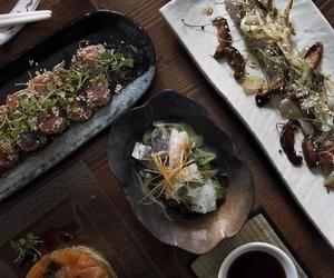 Auténtica cocina japonesa en Barcelona