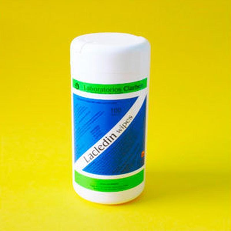 Toallita desinfectante : Productos de PLUS CLINIC