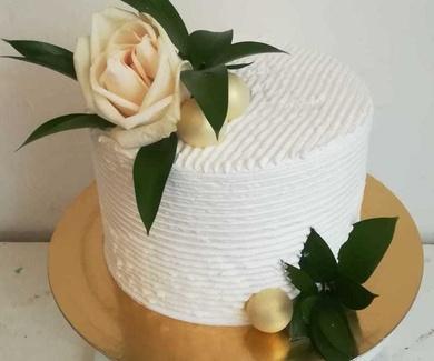 Tartas personalizadas para bodas Malaga