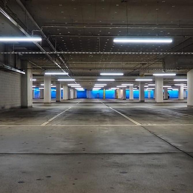 La importancia de un pavimento pulido